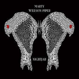 Nightjar (Limited Edition) Marty Willson-Piper