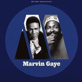 Motown Anniversary: Marvin Gaye Marvin Gaye