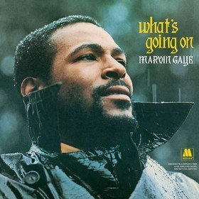 What's Going On (Limited Edition) Marvin Gaye