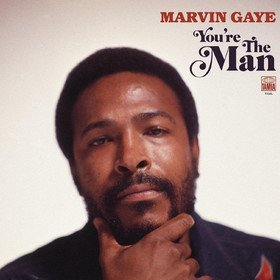 You're The Man Marvin Gaye