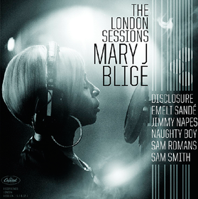 The London Sessions (Deluxe) Mary J. Blige