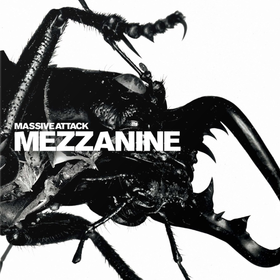 Mezzanine (Limited Edition) Massive Attack