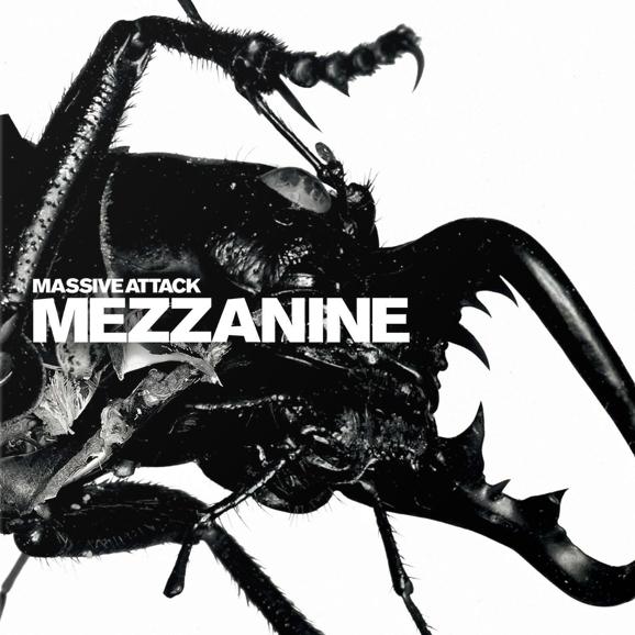 Mezzanine (Limited Edition)