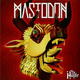 Hunter Mastodon
