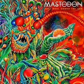 One More 'Round The Sun Mastodon