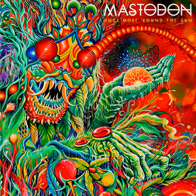 Once More 'Round the Sun Mastodon