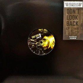 Don't Look Back EP Matt TDK
