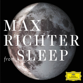 From Sleep (Limited Edition) Max Richter