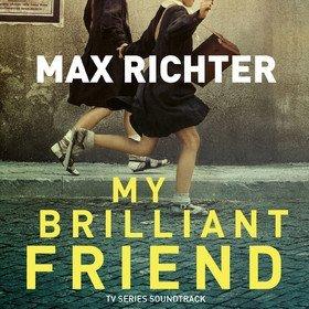 My Brilliant Friend Max Richter