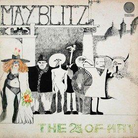 2nd Of May (Colored Vinyl) May Blitz