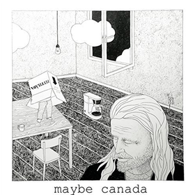 Ruined Hearts (Limited Edition) Maybe Canada