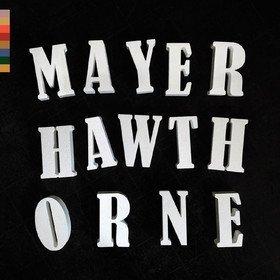 Rare Changes Mayer Hawthorne