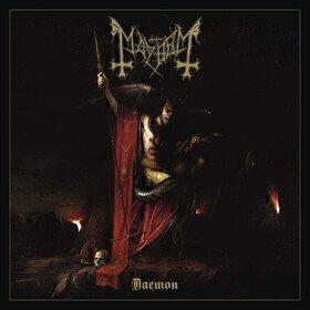 Daemon (Limited Edition) Mayhem