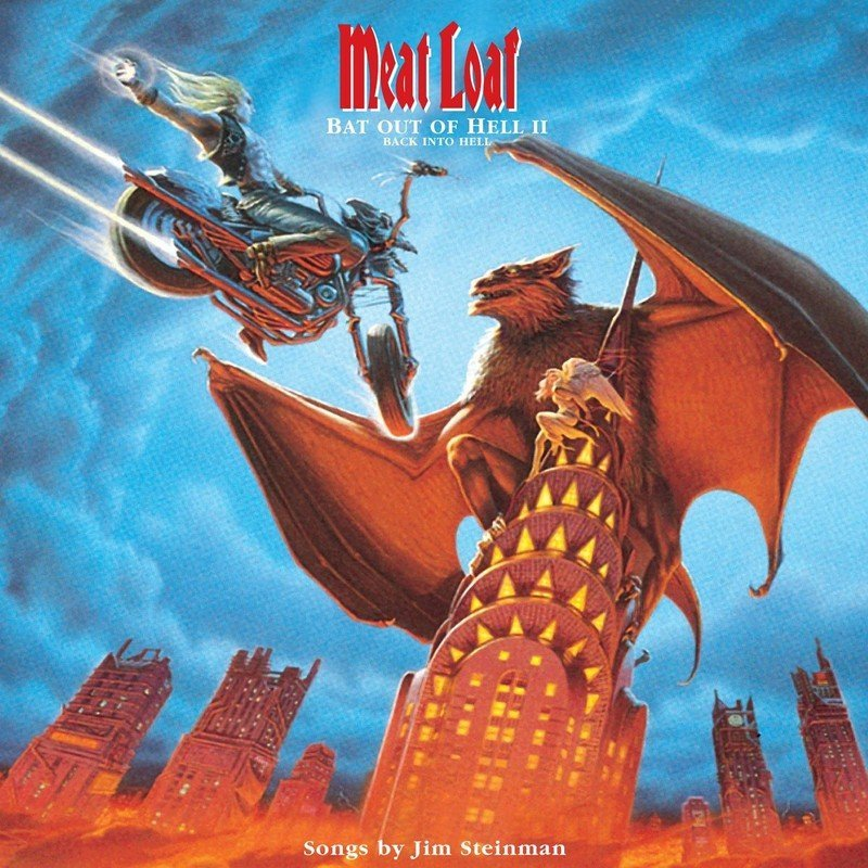 Bat Out of Hell II / Back Into Hell