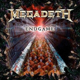Endgame Megadeth