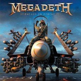 Warheads On Foreheads Megadeth
