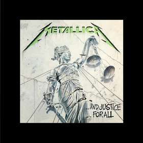 And Justice For All (Deluxe) Metallica