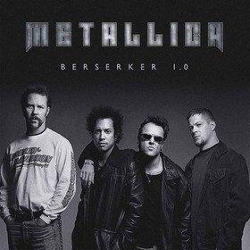 Berserker 1.0 Metallica