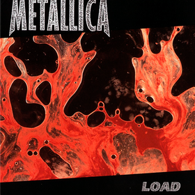 Load (Limited Edition) Metallica