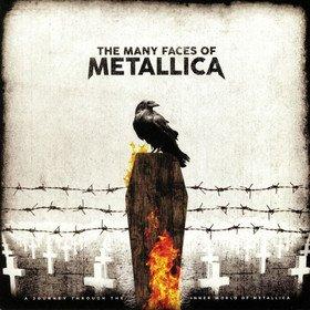 Many Faces Of Metallica Metallica