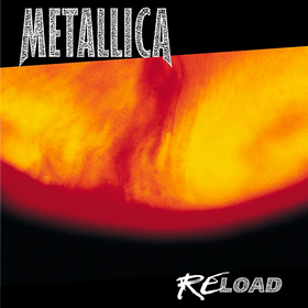 Reload (Limited Edition) Metallica