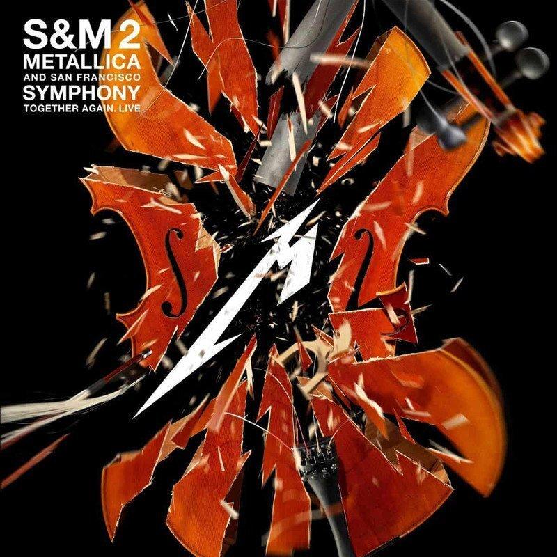 S & M 2