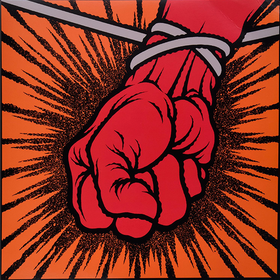 St. Anger Metallica