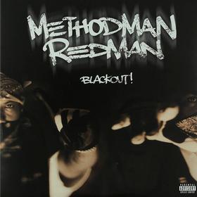 Blackout! Method Man/Redman