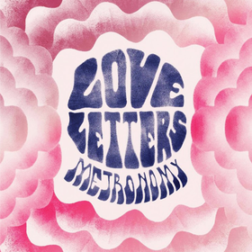 Love Letters -Lp+Cd- Metronomy