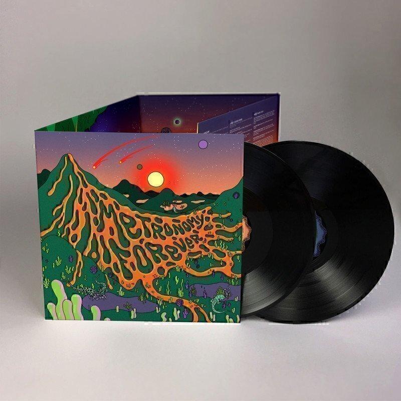 Metronomy Forever (Deluxe)