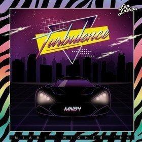 Turbulence Miami Nights 84