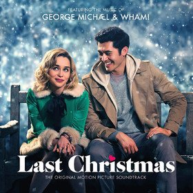 George Michael & Wham! - Last Christmas Michael George