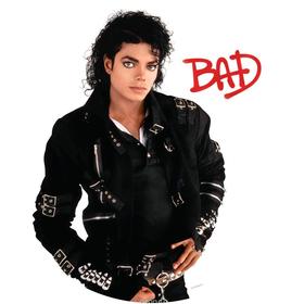 Bad (Picture Disc) Michael Jackson