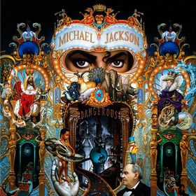 Dangerous  Michael Jackson