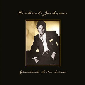 Greatest Hits Live Michael Jackson