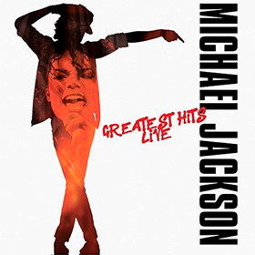 Greatest Hits Live Michael Jackson