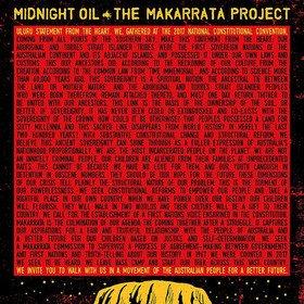 Makarrata Project Midnight Oil