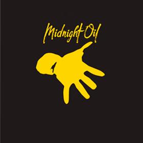 The Complete Vinyl Box Set Midnight Oil