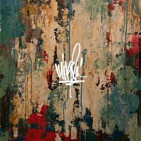 Post Traumatic Mike Shinoda