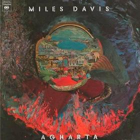 Agharta  Miles Davis