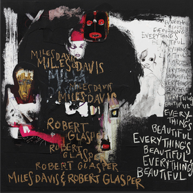 Everything's Beautiful Miles Davis & Robert Glasper