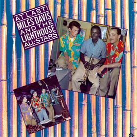 At Last! Miles Davis