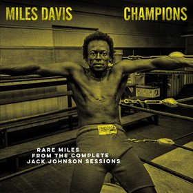 Champions Miles Davis
