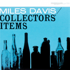 Collector's Items Miles Davis