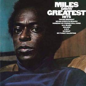 Greatest Hits (1969) Miles Davis