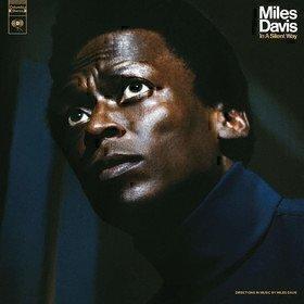 In A Silent Way Miles Davis
