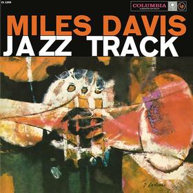 Jazz Track  Miles Davis