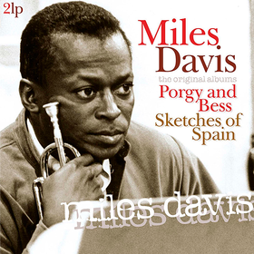 Porgy And Bess/Sketches Of Spain Miles Davis