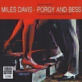 Porgy And Bess Miles Davis
