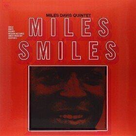 Miles Smiles Miles Davis -Quintet-